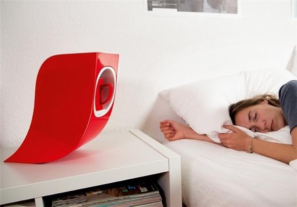 به جای آلارم ساعت با بوی قهوه از خواب بیدار شوید (عکس)