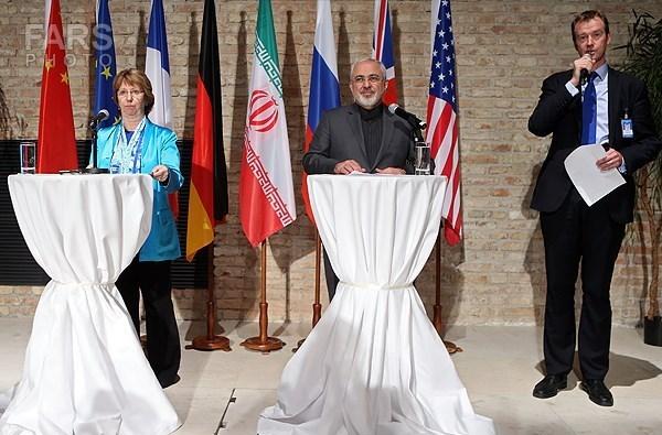 جزئیات توافق تهران و 1+5: تمدید مذاکرات تا 3 آذر / آزادسازی 2.8 میلیارد دلار ایران مقابل تبدیل اورانیوم 20 درصدی به سوخت