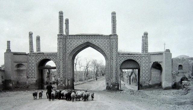 تصاویر دیدنی از ایران سال 1338