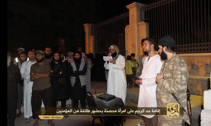 اقدامات داعش در عراق و سوریه: اولتیماتوم به مسیحیان / تخریب کلیسای 1800 ساله / راه اندازی دفتر پیگیری بدحجابی