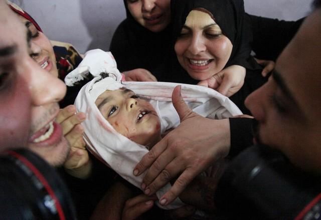نبرد حماس و اسرائیل: از فصل سانسور شده تا قصه توت فرنگی های مرغوب غزه