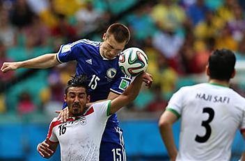 خداحافظ جام جهانی!
