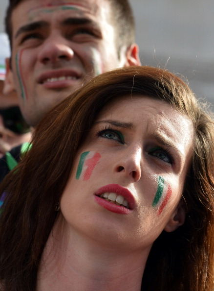 تماشاگران جام جهانی برزیل - 7 (عکس)