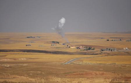 مجوز اوباما برای حمله هوایی آمریکا به داعش