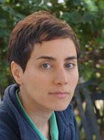 نخستین زن برنده نوبل ریاضی در جهان: در آمریکا بارها مجبور شدم شرح دهم که به عنوان یک زن در ایران حق ورود به دانشگاه دارم