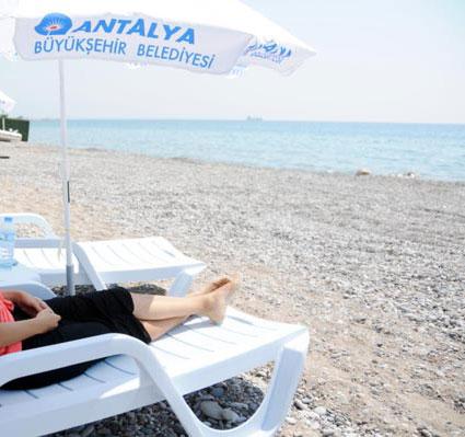 شنا زنان شنا دختران سواحل آنتالیا استخر زنان