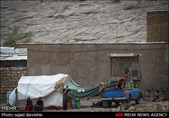عکس زلزله مورموری عکس زلزله ایلام