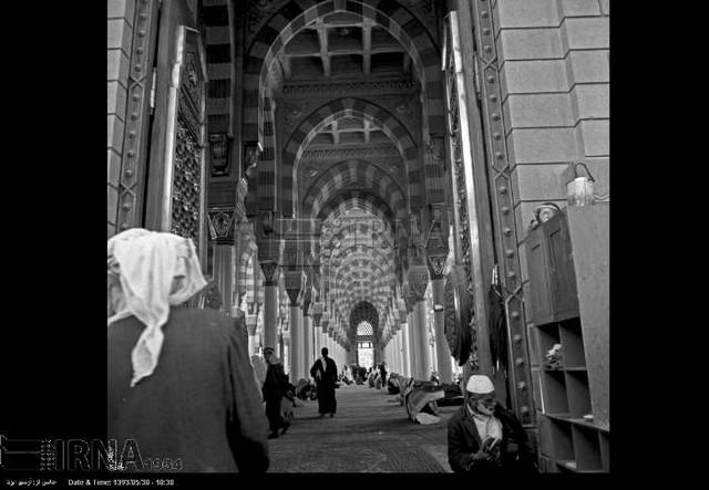 عکس سلفی لاریجانی با رهبر