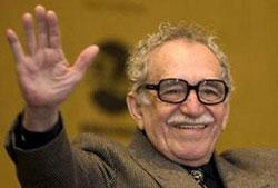 «مارکز» پس از مرگ هم جایزه گرفت