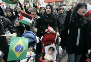 واکنش اسرائیل به انتقاد برزیل از حمله به غزه: شما که 7 تا خوردید