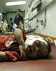 یک چهارم کشته شدگان غزه، کودک هستند