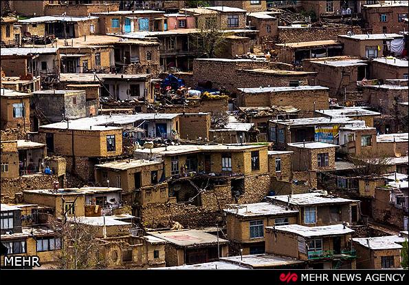 روستای اسفیدان - اسان (ع )