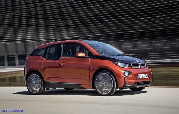 دوران جدید خودروهای سبز