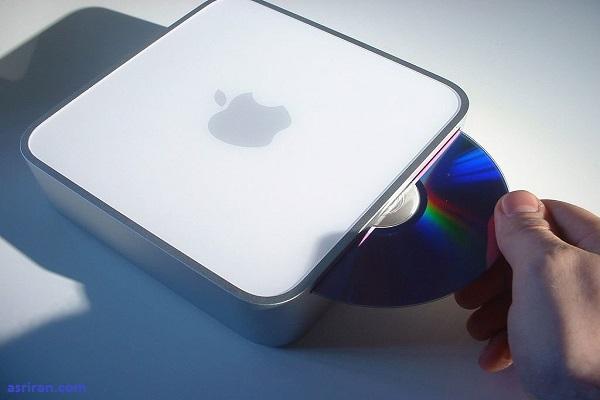 اپل؛ از گذشته تا به امروز