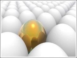 یک تخممرغ و هزار ویتامین ...