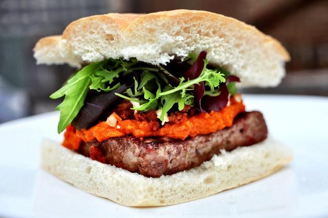 بهترین همبرگرها (عکس)