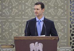 ادعای دیلی تلگراف: ایران در اندیشه معامله حکومت سوریه با غرب است