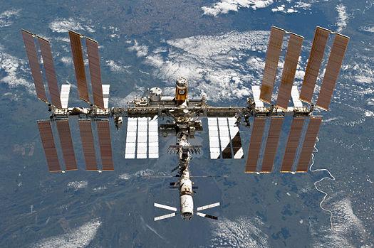 ناسا: راه اندازی تاکسی فضایی در سال 2017