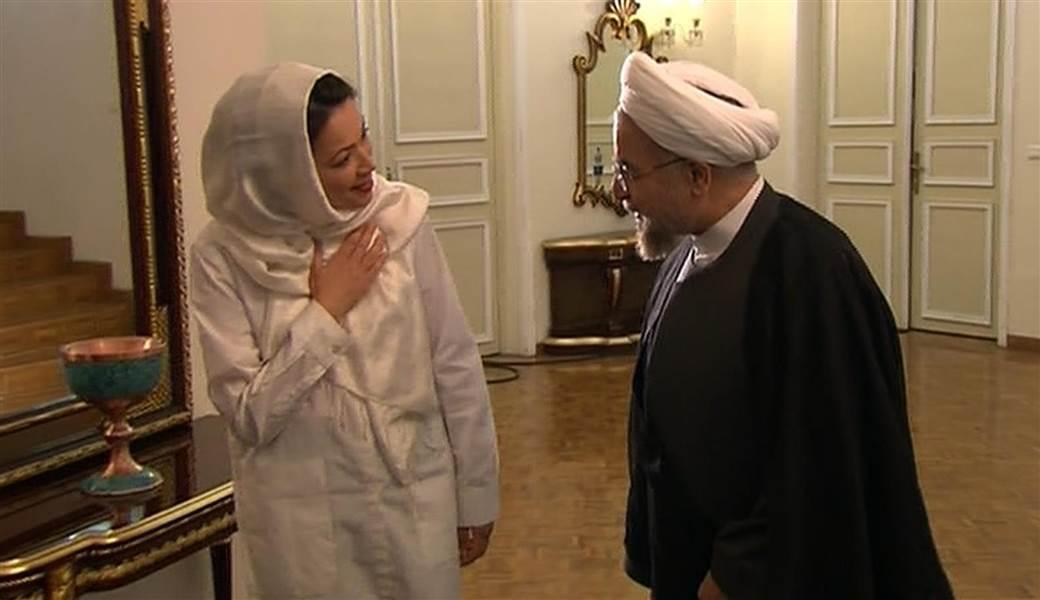 مصاحبه روحانی با شبکه ان بی سی, حسن روحانی, مجمع عمومی سازمان ملل
