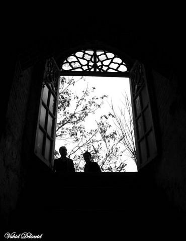 خانه نیکدل تبریز (عکس)