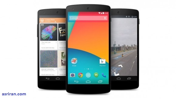 برترین موبایل های هوشمند اندرویدی حال حاضر