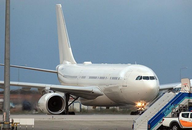هواپیمای اختصاصی جدید اردوغان هم رسید (+عکس)
