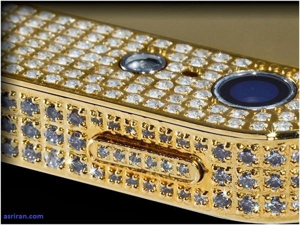 10 گران قیمتترین موبایل هوشمند و لوازم جانبی در جهان