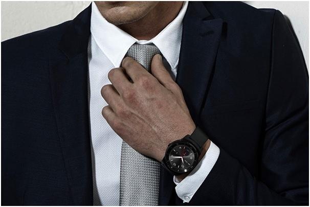 الجی G Watch R، گران قیمتترین ساعت هوشمند مبتنی بر Android Wear