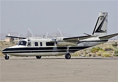 هواپیمای سقوط کرده ناجا را بهتر بشناسید (+عکس)