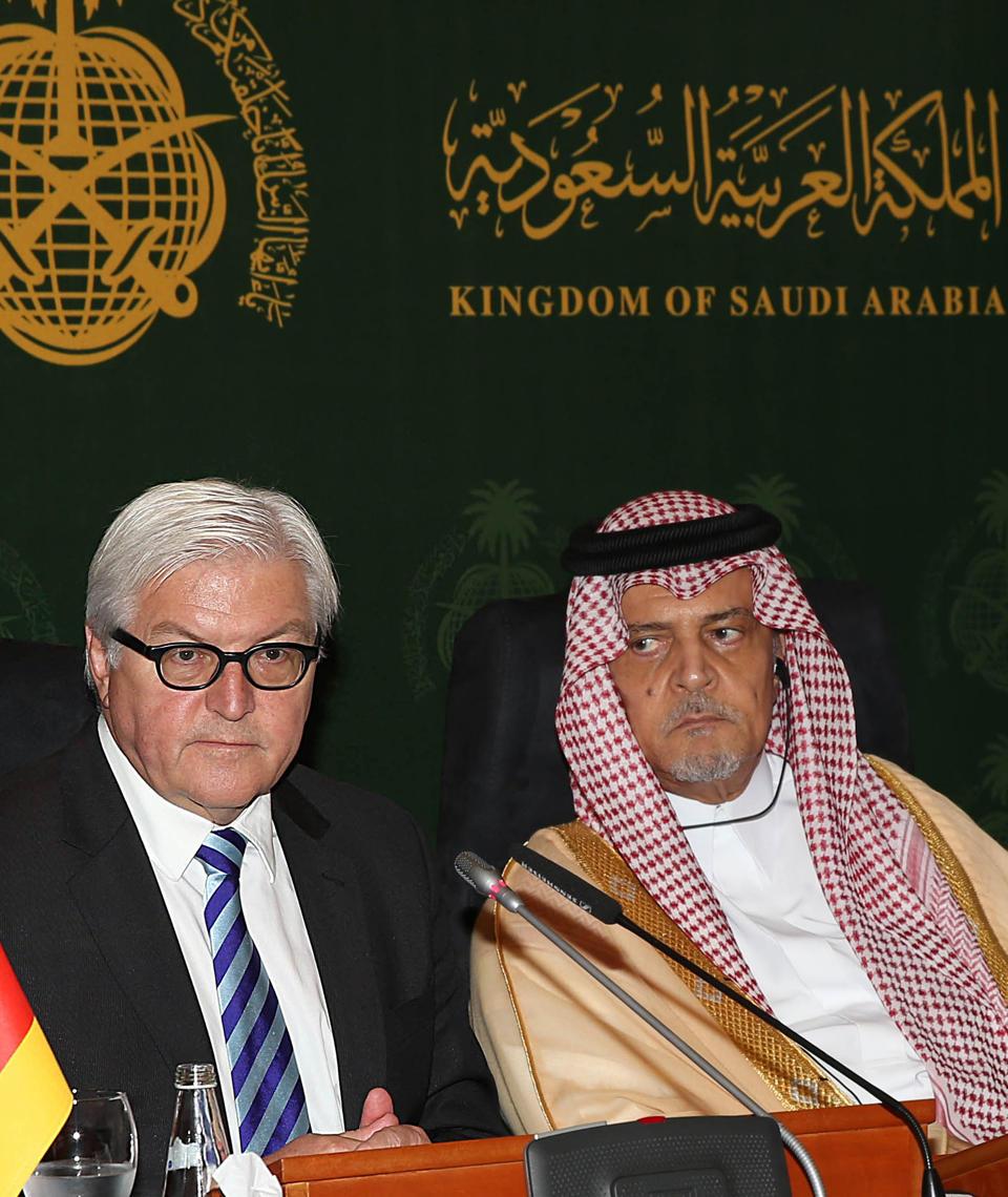 وزیر خارجه عربستان: ایران باید نیروهای اشغالی خود را از سوریه خارج کند!