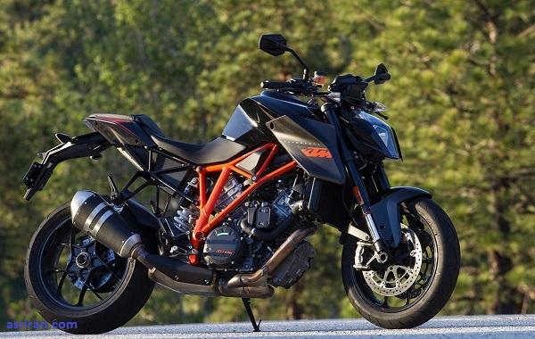 بهترین های دنیای موتورسیکلت در سال 2014