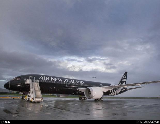 هواپیماهای خوشگل (عکس)