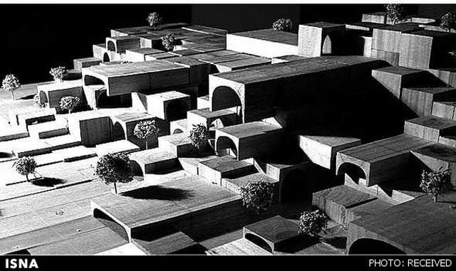 برترین پروژههای معماری سال را بشناسید (+عکس)