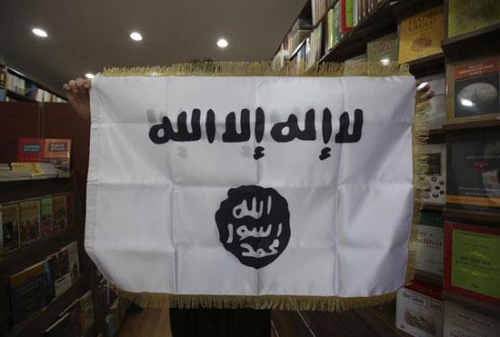 فروشگاه داعش در استانبول! (+عکس)