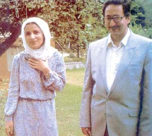 همه همسران رؤسای جمهور ایران (+عکس)
