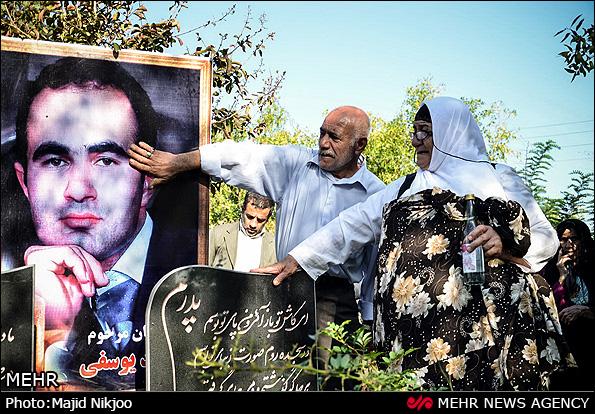 مراسم استقبال از حجاج - مازندران (عکس)