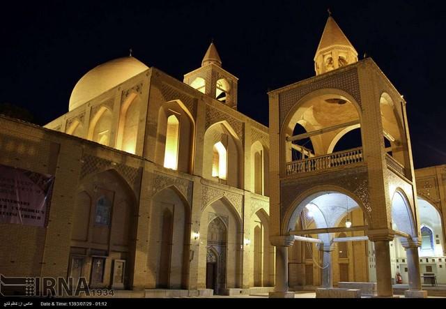 کلیسا وانک،اماکن تاریخی اصفهان،آثار تاریخی اصفهان،گردشگریاصفهان،سفر به اصفهان،مسافرت به اصفهان