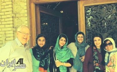 خاطرات دیپلمات کهنه کار آمریکایی از کباب خوری در جاده چالوس/ ایرانی ها فوق العاده هستند