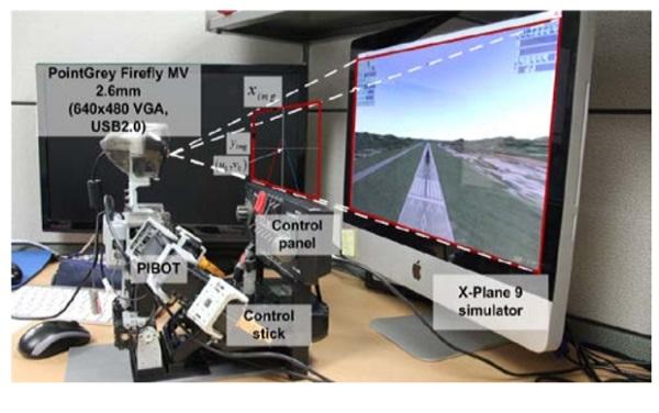 ورود خلبان روباتیک به خطوط هوایی