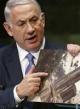 نتانیاهو امسال هم برای سخنرانی سازمان ملل عکس آورد (+عکس)
