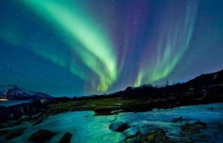 8 حقیقت در مورد شفق های قطبی