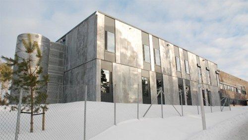 مدرن ترین زندان در نروژ ( تصاویر ) !