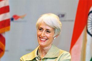 وندی شرمن: الان زمان توافق هسته ای است/ پیشنهادات جدیدی به ایران ارائه کرده ایم