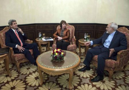 آمریکا: مذاکرات عمان، سخت و جدی بود/ ایران: امید داریم تا سوم آذر توافق صورت گیرد