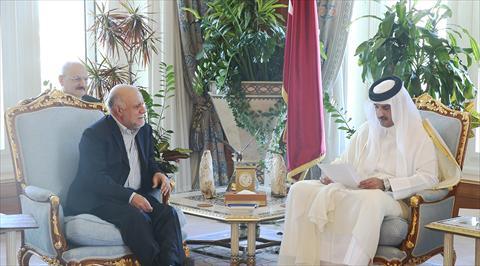 قطر، اولین گام دیپلماسی نفتی روحانی