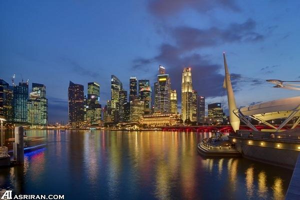 قیمت تور سنگاپور سفر به سنگاپور جهانگردی توریستی سنگاپور Singapore