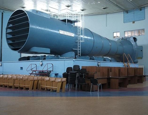 محل مخفی تمرین فضانوردان در مرکز سری روسیه+تصاویر