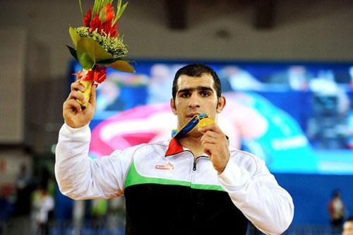 خودکشی قهرمان کشتی فرنگی ایران در زندان