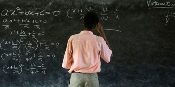 چرا در ریاضی از ایکس بعنوان فاکتور مجهول استفاده میکنیم؟ - عصر دانش