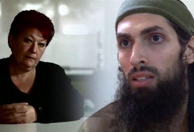 405878 271 مادر هلندی به تنهایی دختر 19 ساله اش را از دست داعش نجات داد (+عکس)